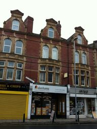 Thumbnail 2 bedroom flat to rent in The Crescent, Hyde Park, Leeds