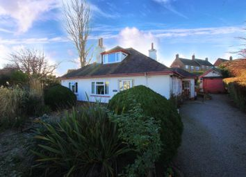 Thumbnail 4 bed detached bungalow for sale in Elwy Road, Rhos On Sea, Colwyn Bay