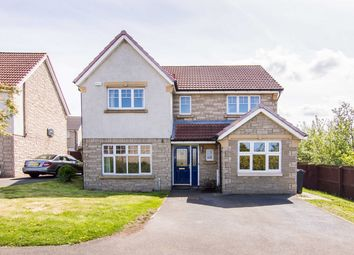 Thumbnail 4 bed detached house for sale in The Murrays, Liberton, Edinburgh