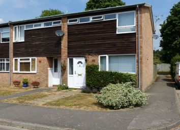 Thumbnail 3 bed terraced house for sale in Beaumont Square, Cranleigh