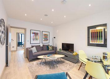 Thumbnail 2 bed flat to rent in Wey Road, Weybridge