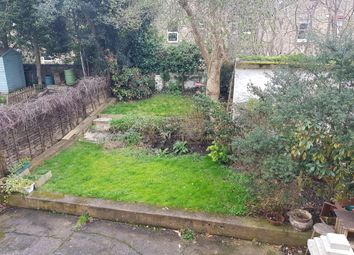 Thumbnail 1 bed flat to rent in Rosendale Road, London
