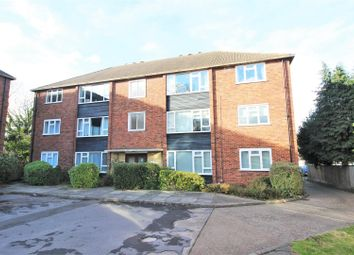 Thumbnail 2 bed flat to rent in Winchmore Hill Road, London