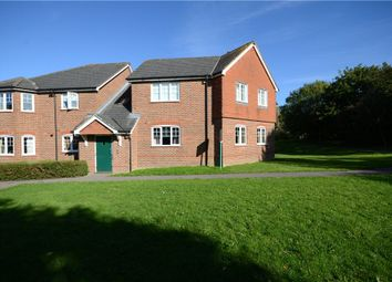 Thumbnail 2 bedroom flat for sale in Lark Rise, Liphook, Hampshire