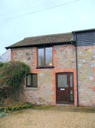 Thumbnail Studio to rent in Ashill, Cullompton