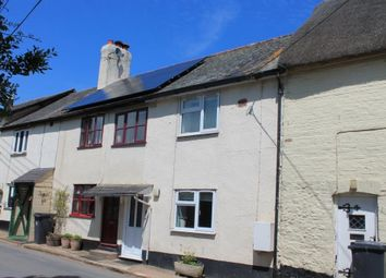 Thumbnail 2 bed terraced house for sale in Weston, Honiton