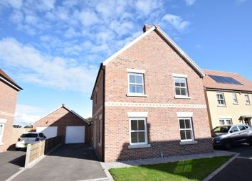 Thumbnail 4 bed detached house for sale in Aldrich Close, Kirby Cross, Frinton-On-Sea