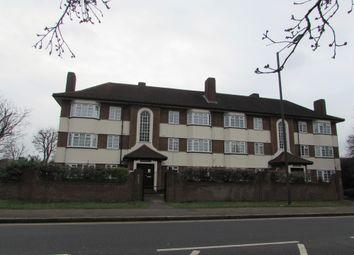 Thumbnail 2 bed flat to rent in Kenton Lane, Harrow
