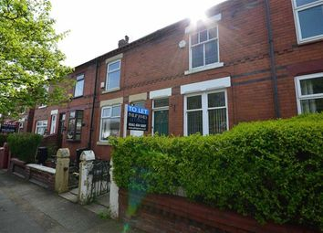 Thumbnail 2 bed terraced house to rent in Sharples Street, Heaton Norris, Stockport, Greater Manchester
