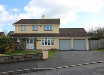 Thumbnail 5 bedroom detached house for sale in Rumsam Gardens, Barnstaple