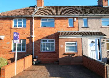Thumbnail 2 bed terraced house for sale in Martock Road, Bedminster, Bristol