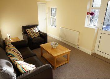 Thumbnail 2 bed flat to rent in 123 Kings Road, Harrogate