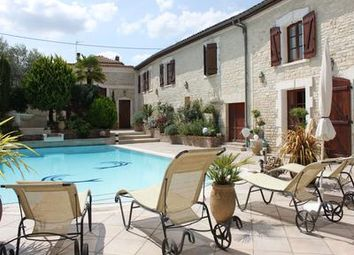Thumbnail 5 bed property for sale in Mansle, Charente, France