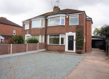 Thumbnail 3 bed semi-detached house to rent in Fonthil Road, Stafford
