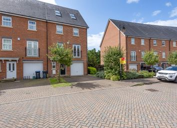 Thumbnail 5 bed end terrace house to rent in Whitehill Place, Virginia Water