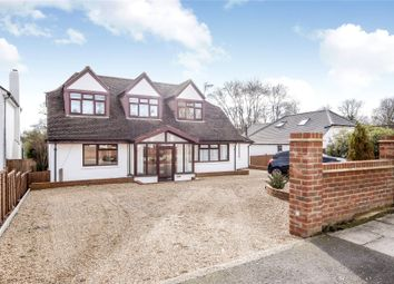 5 bed detached house for sale in Kevington Drive, Chislehurst BR7
