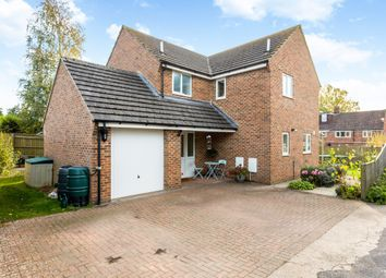 Thumbnail 4 bed detached house to rent in Stonehill Lane, Southmoor, Abingdon
