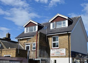 Thumbnail 2 bed flat to rent in Station Road, Birchington