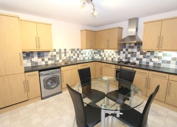 Thumbnail 2 bed flat for sale in Mcintosh Crescent, Dyce, Aberdeen