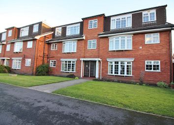 Thumbnail 2 bed flat for sale in Westlands, Queens Road, Southport