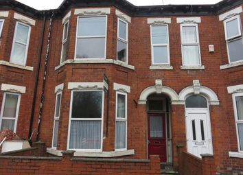 Thumbnail 2 bed flat to rent in Spring Bank West, Hull