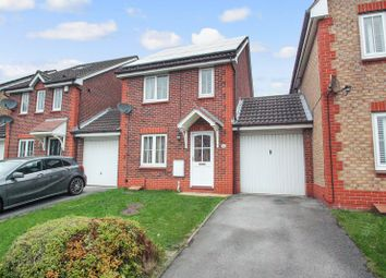 Thumbnail 3 bed link-detached house for sale in Ashworth Road, Pontefract