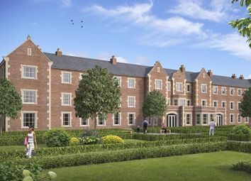 Thumbnail 2 bed flat to rent in Henman House, West End, Southampton