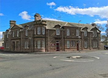 Thumbnail 10 bed town house for sale in Offices/ Re-Development Opportunity, Rose Lane, Kelso, Scottish Borders