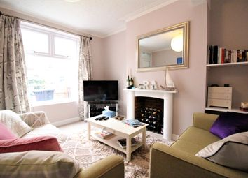 Thumbnail 3 bedroom terraced house to rent in Eade Road, Norwich