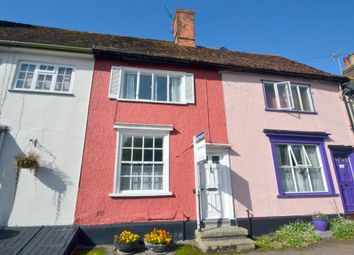 Thumbnail 4 bed terraced house for sale in Callis Street, Clare, Sudbury