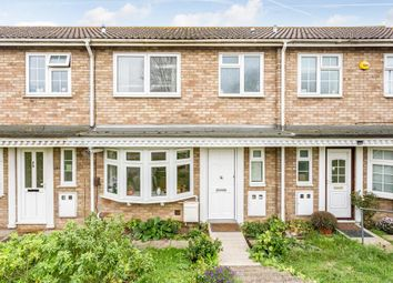 Thumbnail 3 Bed Terraced House For Sale In Limes Avenue Chigwell