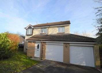 Thumbnail 4 bedroom detached house to rent in North Meadow, Ovingham, Prudhoe
