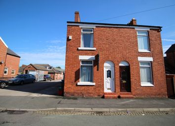 Thumbnail 2 bed semi-detached house for sale in Siddorn Street, Winsford