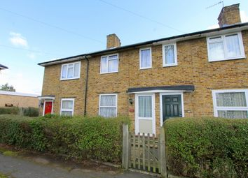 Thumbnail 2 bed terraced house for sale in Welbeck Road, Carshalton