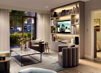 Thumbnail 3 bed flat for sale in Concord Court, Chiswick