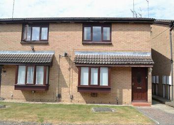 Thumbnail 2 bedroom maisonette for sale in Beech Avenue, Spinney Hill, Northampton