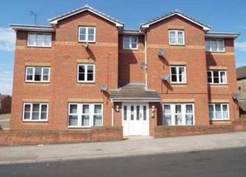 Thumbnail 2 bed flat for sale in Bellhouse Road, Sheffield, South Yorkshire