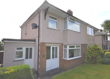 Thumbnail 3 bed semi-detached house for sale in Ash Tree Avenue, Thornton, Bradford