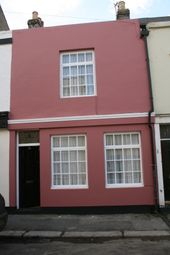 Thumbnail 2 bed terraced house to rent in Gensing Road, St. Leonards-On-Sea