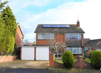 Thumbnail 5 bed detached house for sale in North Drive, Ancaster, Grantham