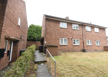 Thumbnail 1 bed flat for sale in Collingbourne Avenue, Hodge Hill, Birmingham