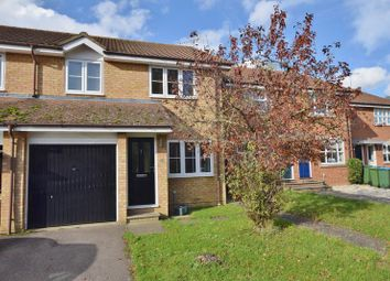 Thumbnail 4 bedroom semi-detached house to rent in Anxey Way, Haddenham, Aylesbury