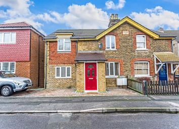 Thumbnail 4 bed semi-detached house for sale in Addison Road, Caterham