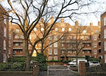 Thumbnail 3 bed flat to rent in Penfold Street, St Johns Wood