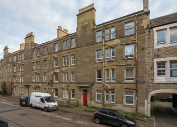 Thumbnail 1 bed flat for sale in 37/9 Watson Crescent, Edinburgh
