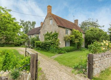 Thumbnail 4 bed country house for sale in Lower End, Piddington, Bicester