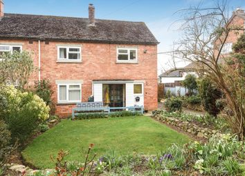 Thumbnail 3 bed semi-detached house for sale in Hay On Wye, Clyro