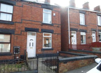 Thumbnail 2 bed terraced house to rent in Victoria Road, Wombwell, Barnsley