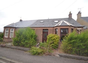 Thumbnail 4 bed semi-detached house for sale in Dundas Cottages, Bonnybridge