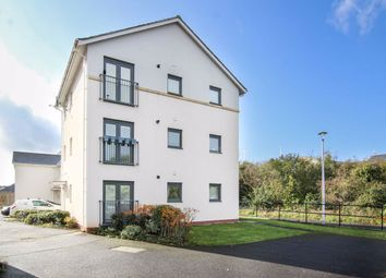 Thumbnail 1 bedroom flat for sale in Phoenix Way, Portishead, North Somerset